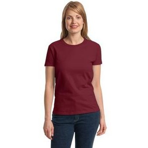 Gildan Ladies' 6.1 Oz. Ultra Cotton T-Shirt - Colors